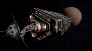 Banner-Class-Bulk-Cargo-Ship-TIH-562