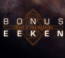 Bonus Weekend