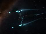 XG8 Javelin
