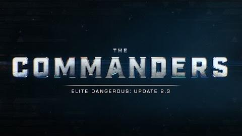 The Commanders Update 2
