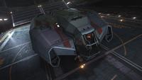 Type-6-Transporter-Docked