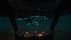 Night Vision SRV Krait MkII