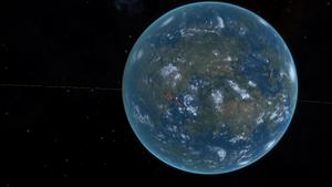 Planet-New-California-in-Epsilon-Eridani