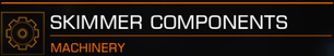 Skimmer Components