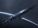 Drake-Class Carrier
