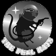 Fuel Rats Logo