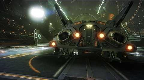 Elite Dangerous The Vomit Comet goes Even Further Beyond