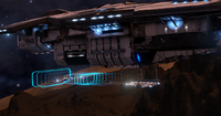 Ship-Launched-Fighter-Docking-Anaconda
