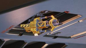 Abrasion Blaster
