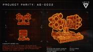 Aegis blueprint 2