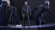 Remlok-Suit