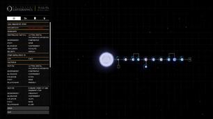 Van Maanen's Star