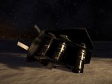 Cargo Rack (Wreckage)