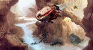 EDRPG-Gunship-Art