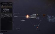 Arcturus Galaxy Map