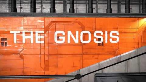 Leaving On The Gnosis
