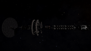 Generation Ship Achlys