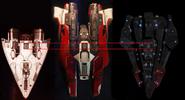 ED-Ships-Size-Comparison-FDL-Python-Mamba16-10-01-