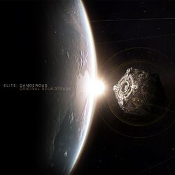 Elite Dangerous OST Cover