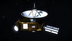 New-Horizons-Space-Probe-Elite-Dangerous
