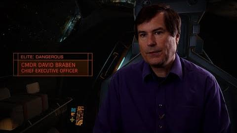 The Making of Elite Dangerous