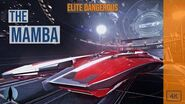 The Mamba Elite Dangerous