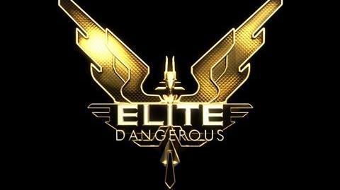 Elite Dangerous - The Return of the Cobra - A short Film