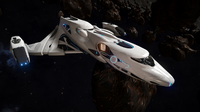 Imperial-Clipper-ship-flying-space