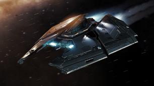 F63 Condor close-up