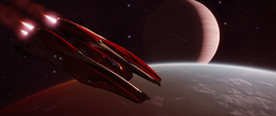 Mamba-Terrestrial-Planet