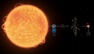 Lave System Map