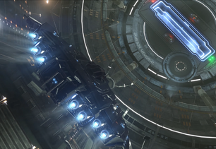 Type-10 Defender FX17 screenshot
