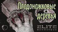 Elite Dangerous - Плодоножковые деревья