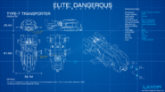 Type-7 Transporter-blueprint