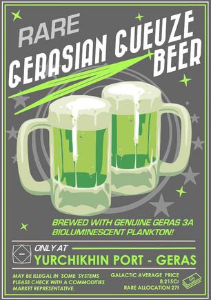 Gerasian-Gueuze-Beer
