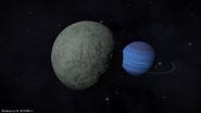 Triton-Neptune-Sol