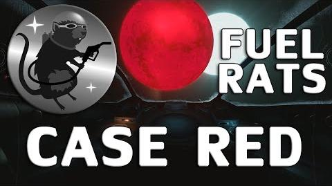 Fuel Rats Case Red (Elite Dangerous)