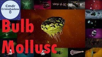 Bulb Molluscs - Spore Launch Kings - Elite Dangerous Codex