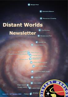 DWE newsletter