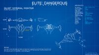 GU-97 Imperial Fighter-blueprint