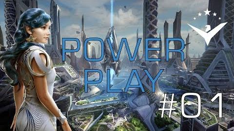 Power Play 01 - What Power Play is