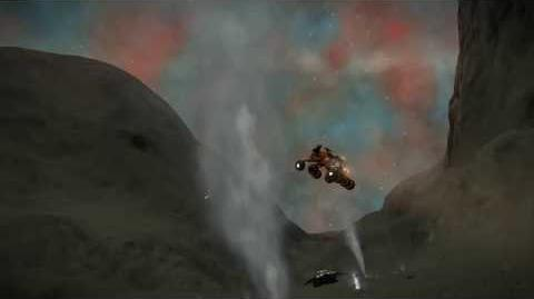Copernic Project - SRV Geyser Jump