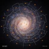 Galactic regions