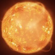 M (Red dwarf) Star (1) - Gliese 848.1 C