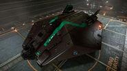 ASP Explorer Черный Apollo