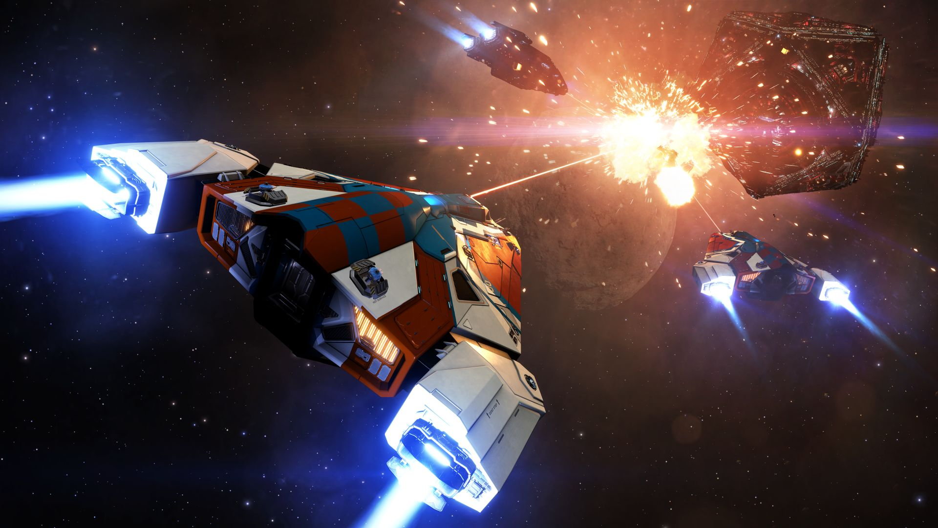 Combat | Elite Dangerous Wiki | FANDOM powered by Wikia
