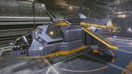 Diamondback Explorer new default