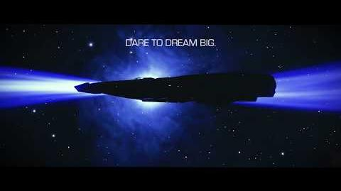 Dream Big - Elite Dangerous Mamba