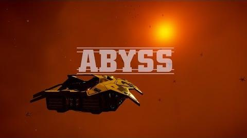 Elite Dangerous - Abyss