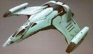 Imperial Eagle concept art